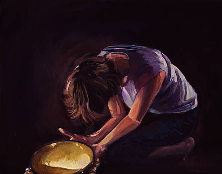 Worthy is the Lamb by Linda DeVaughn