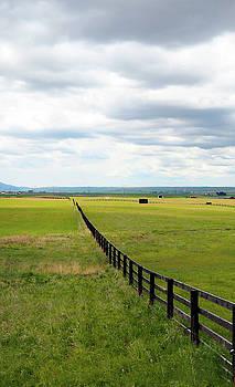 Yakima Fields by Joe Schofield
