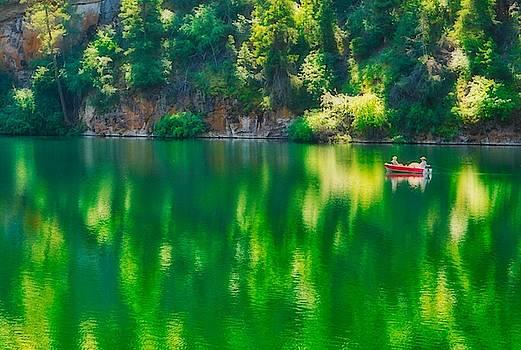 Bryan Smith - Yellow Lake