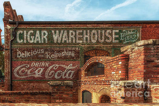 Dale Powell - Yes That Greenville - Cigar Warehouse