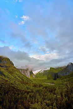 Jon Glaser - Yosemite on a Good Day