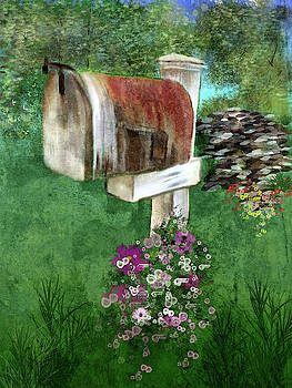 You got Mail by Mary Timman