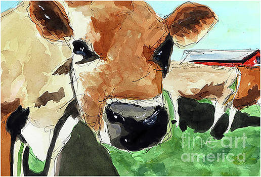 You Moooove Me by Tim Ross