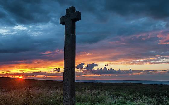 David Ross - Young Ralph Cross, North York Moors