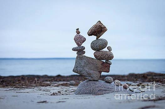 Zen stack #11 by Pontus Jansson