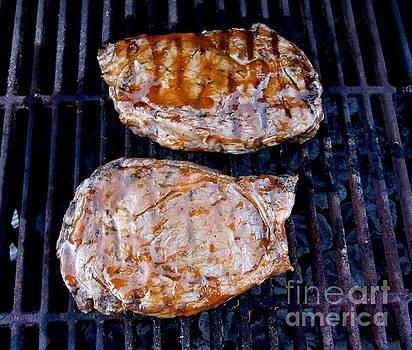 JM - BBQ Steak