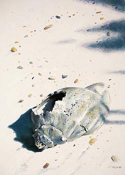 Christopher Reid - Broken Home Abandoned