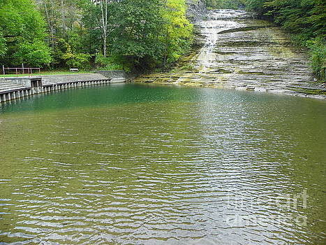 John LaCroix - ButterMilk Falls 4