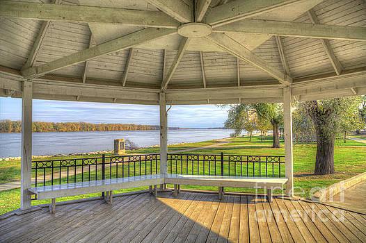 Larry Braun - Clarksville Riverfront Park