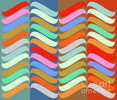 Priscilla Wolfe - Cultivating Color