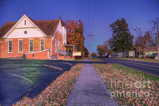 Larry Braun - First Baptist Church of Oak Ridge