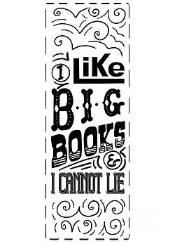 Priscilla Wolfe - I Like Big Books
