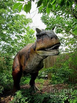 John LaCroix - Jurassic Encounter