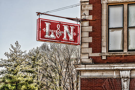 Sharon Popek - L and N Sign