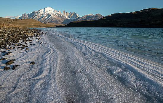 Max Waugh - Laguna Amarga