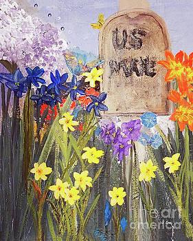 Sharon Williams Eng - Mailbox Garden 300