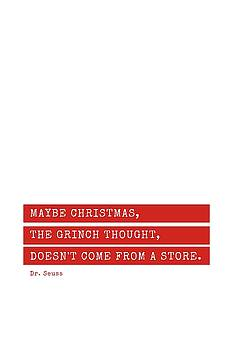 Andrea Anderegg - Maybe Christmas #quotes