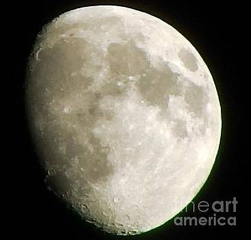 John LaCroix - Moon