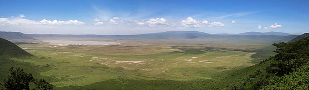 Max Waugh - Ngorongoro Crater