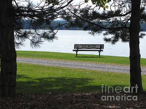 John LaCroix - Owasco Lake 4