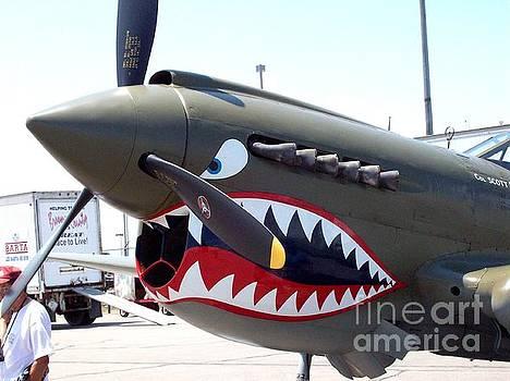 John LaCroix - Sky Shark