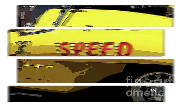 Sharon Williams Eng - Speed 300