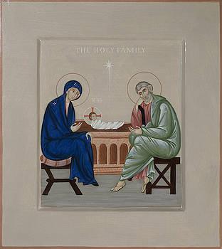 Phil Davydov - The Holy Family
