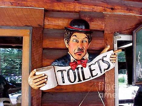 JM - Toilets That A Way