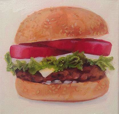 Burgers Paintings Page 10 Of 11 Fine Art America