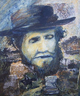 Fred Rogers Paintings Fine Art America