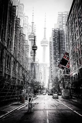 Brogues Mixte Art Toronto