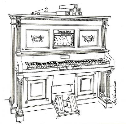 Upright Piano Drawings Fine Art America Choose from over a million free vectors, clipart graphics, vector art images, design templates, and illustrations created by artists worldwide! upright piano drawings fine art america