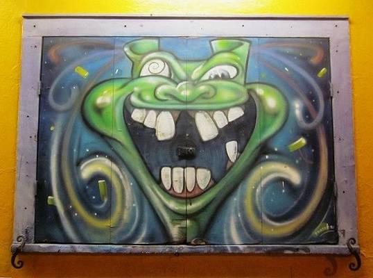 Monster High Art Page 3 Of 4 Fine Art America