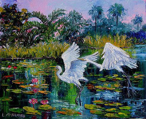 Lenore Mcnamara Art