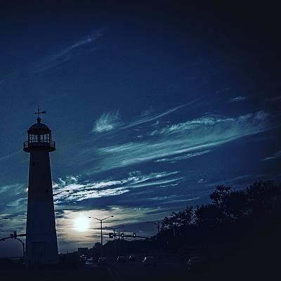 Biloxi Lighthouse Photographs Page 2 Of 2 Fine Art America