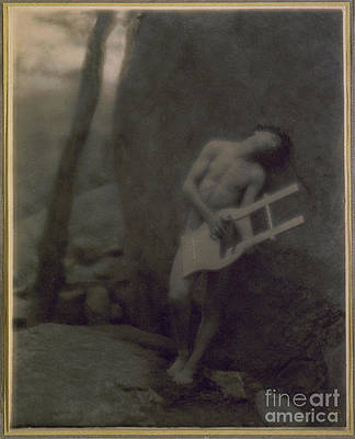 Art fine nude photography teen