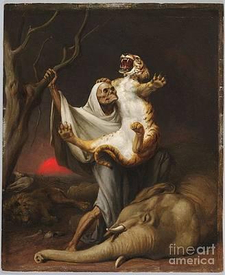 William Holbrook Beard Paintings Fine Art America