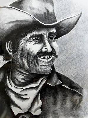 Rowdy Drawings | Fine Art America