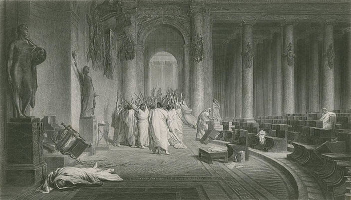 Ides Of March Paintings Fine Art America