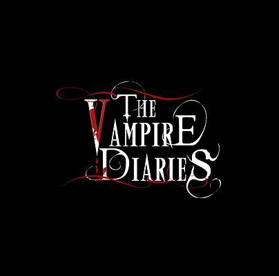 Vampire Diaries Art Fine Art America