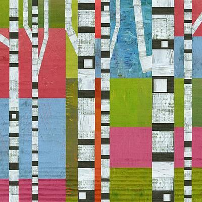 Birken Art Pixels