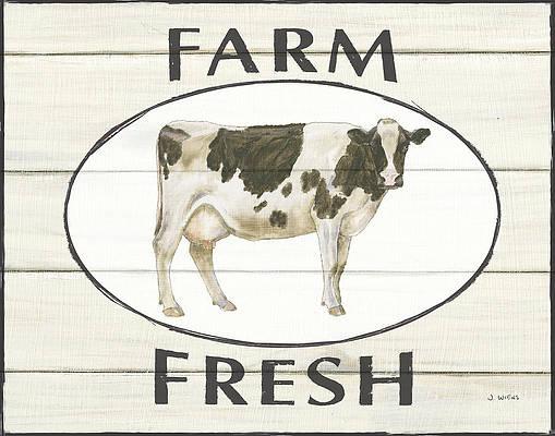 Farmhouse Kitchen Art Fine Art America