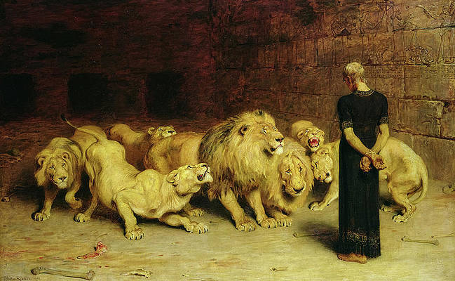 Book Of Daniel Art | Fine Art America