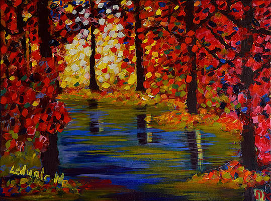 Tiktok Paintings Fine Art America