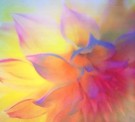 Pastel Pretty by Christina Ford
