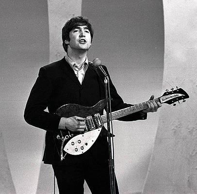 John Lennon Art For Sale