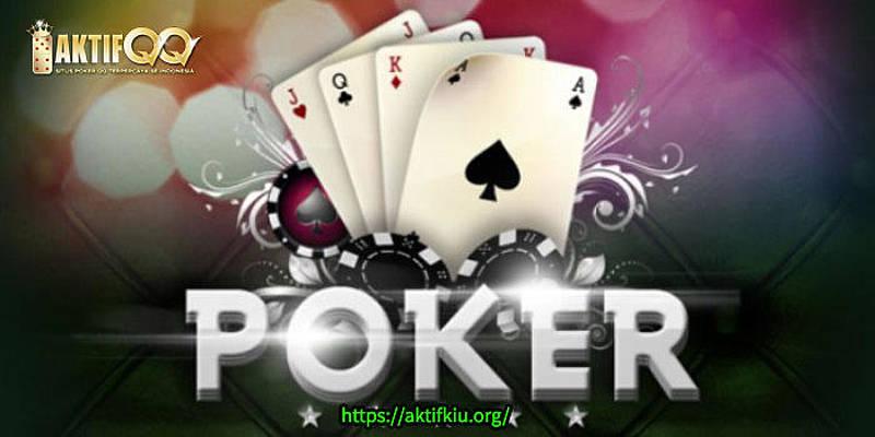 Agen Pulsa Poker Online Aktifqq Photograph By Aktifqq