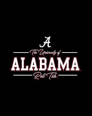 Alabama Crimson Tide Cute Womens NCAA Hoodie 18SPBH06