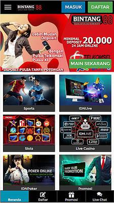 Poker Online Art