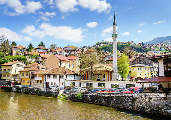 Sarajevo Art Page 2 Of 5 Fine Art America